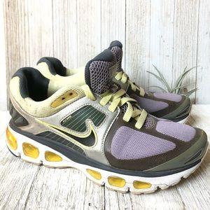 Nike • Air Tailwind Running Sneakers